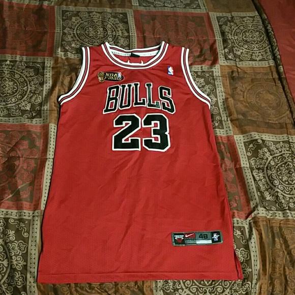 quality design e376c 92ecd Michael Jordan Rookie Jersey